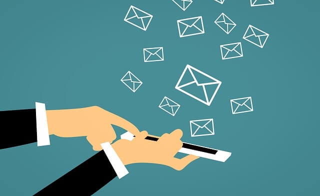 Messagerie e-mail